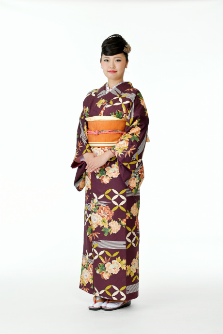 お洒落着(女性)【ok004】