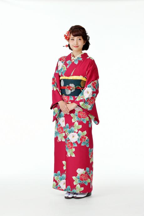 お洒落着(女性)【ok009】