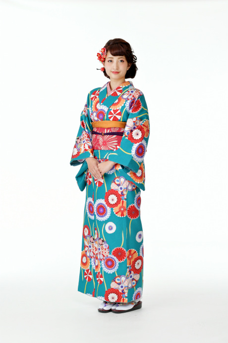お洒落着(女性)【ok012】