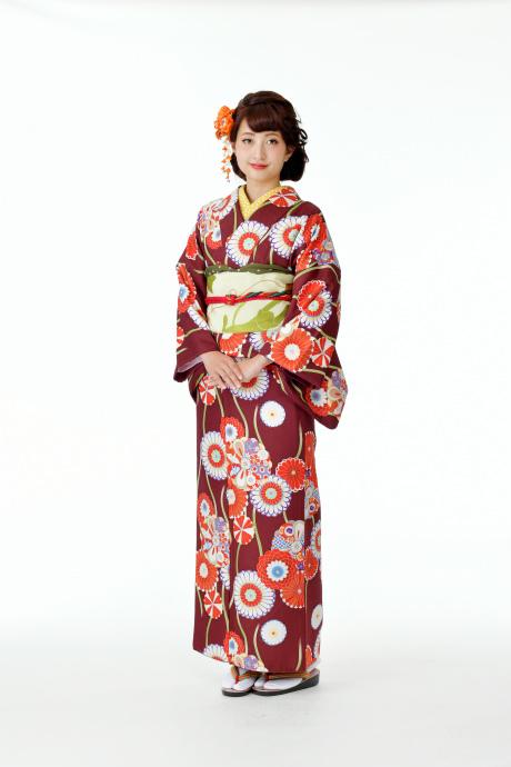 お洒落着(女性)【ok013】